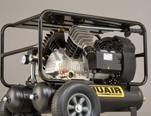 Fna compressors – Catalogo compressori Nuair